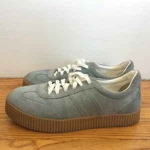 Blue Mango shoes/sneakers